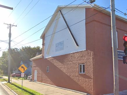 Fox Valley Hispanic Seventh-day Adventist Pantry