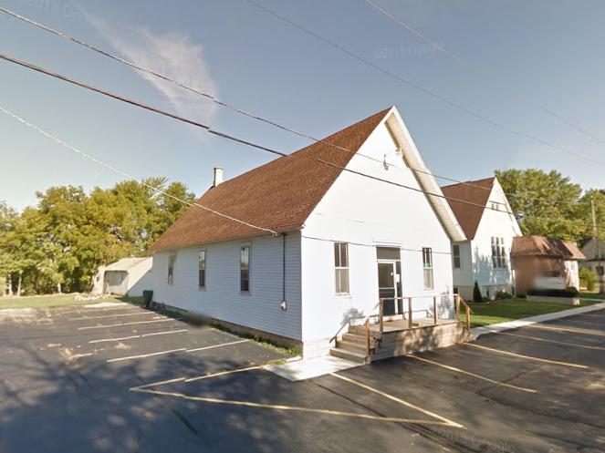 Harrison Bible Baptist Church