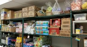 Hinckley Area Food Pantry - St Paul's United Church of Christ