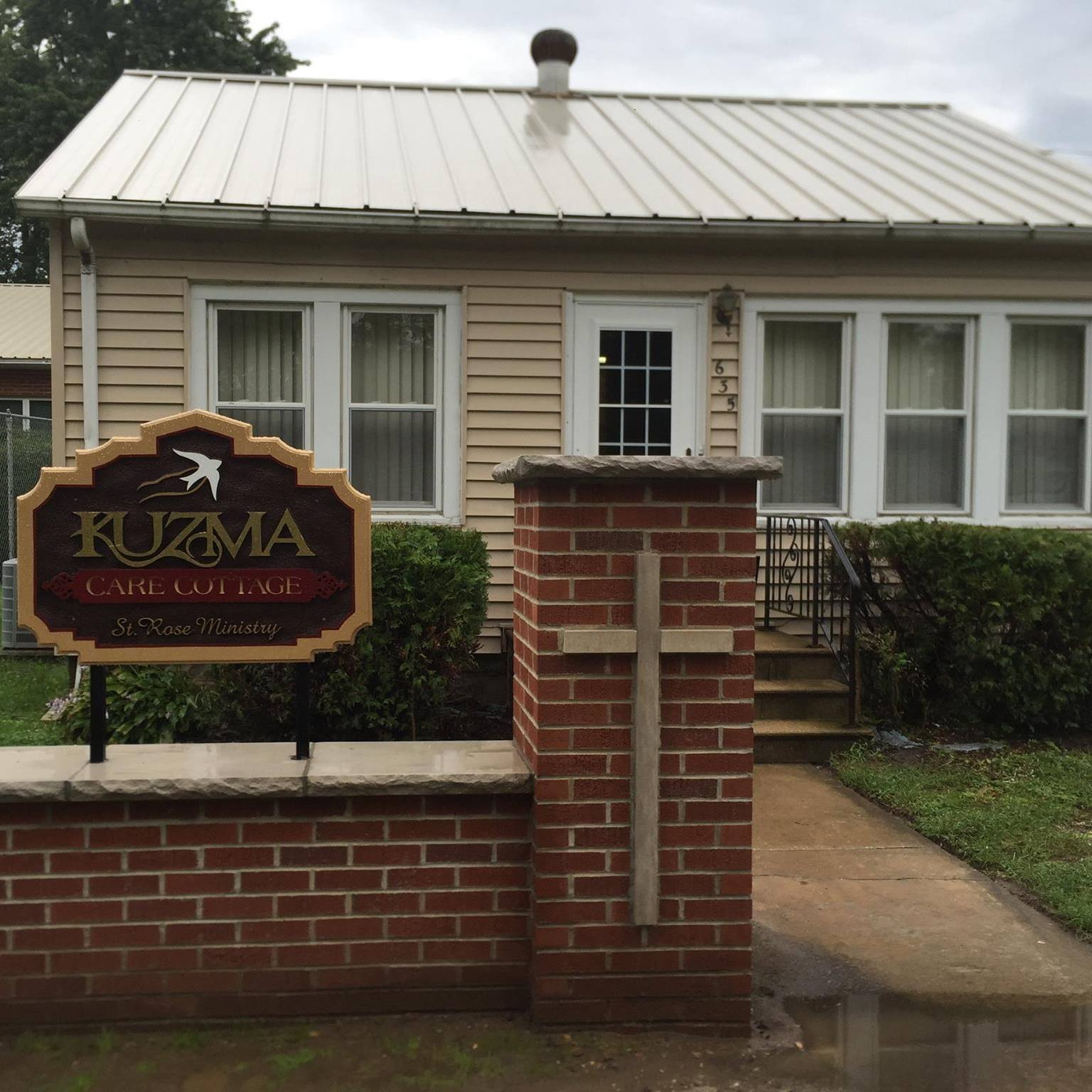 Kuzma Care Cottage