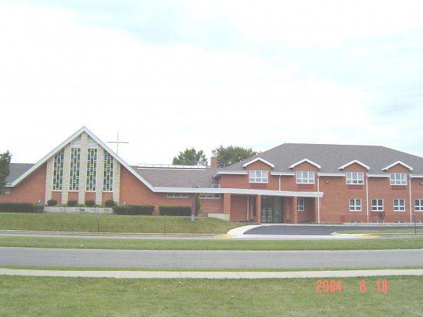Mount Sinai Baptist Church Food Pantry