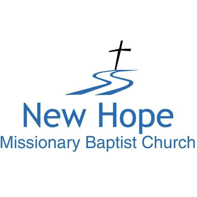 New Hope Missionary Baptist Food Pantry