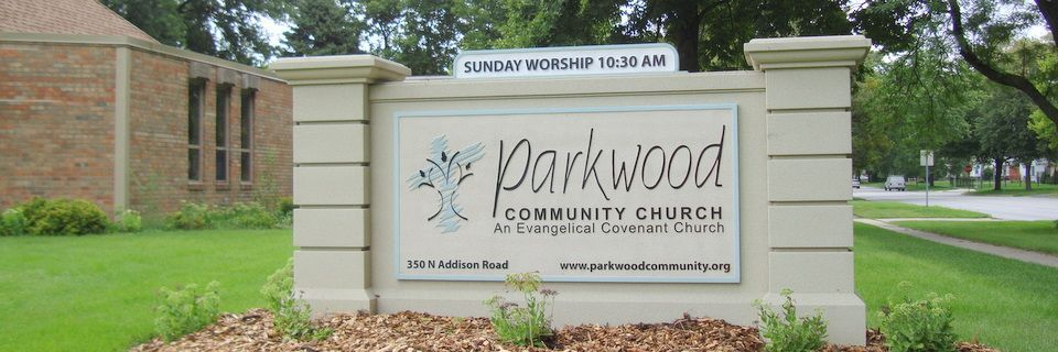 Parkwood Community Church - Abundant Harvest Food Pantry
