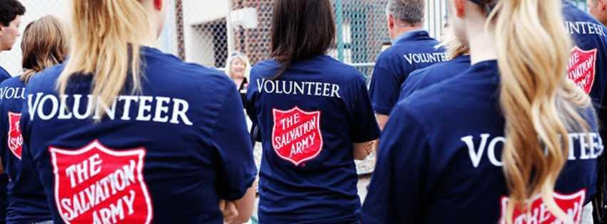 Salvation Army - Belleville