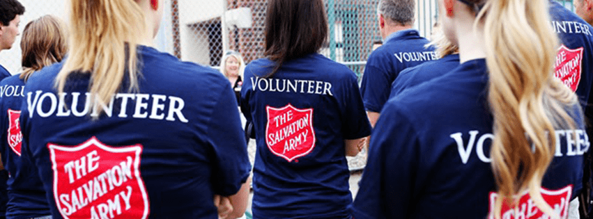 Salvation Army - Belleville