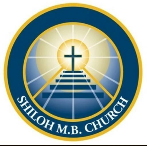 Shiloh Baptist Church-Lockport