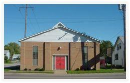 Soul's Harbor Church
