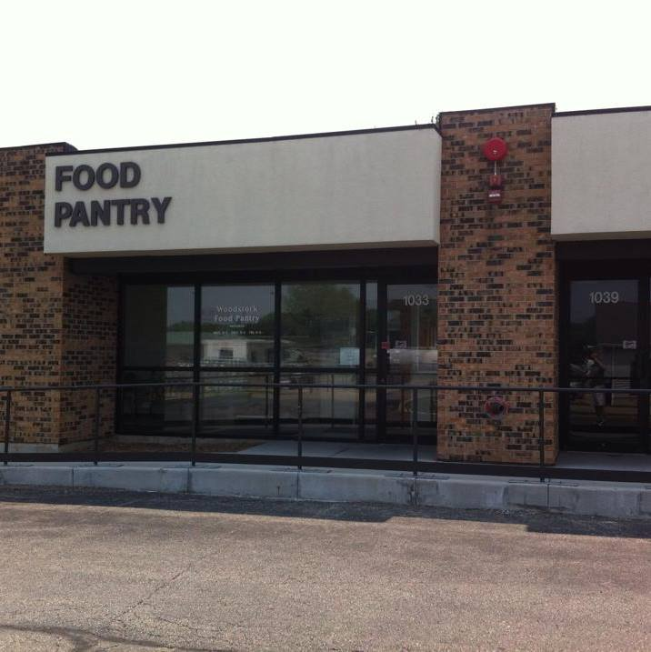 Woodstock Food Pantry