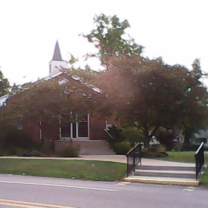 Anthony Wayne First Church of God