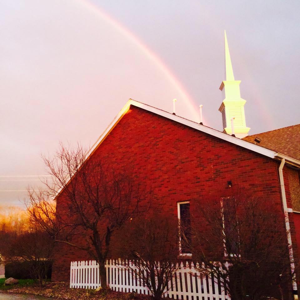 Big Lake Church of God