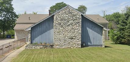 Breeding Tabernacle Church
