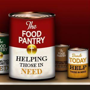 Christian Food Pantry
