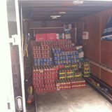 Clay County Emergency Food Pantry