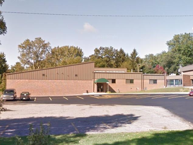 Clay United Methodist Church