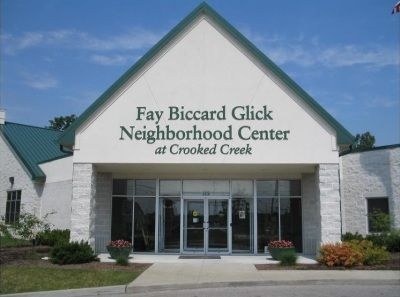 Fay Biccard Glick Neighborhood Center (FBGNC)
