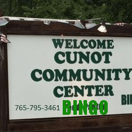 Cunot Community Center