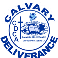 Calvary Delivery Christian Assembly