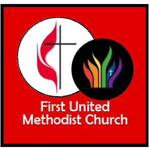 First United Methodist Church Food Pantry