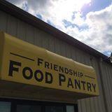 Friendship Food Pantry