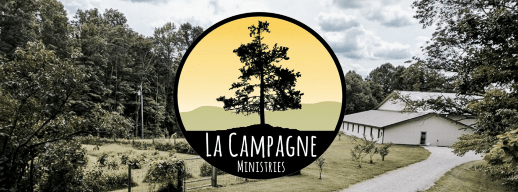 Lacampagne Food Pantry