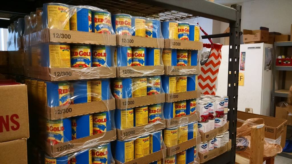 Decatur Operation Help Food Pantry