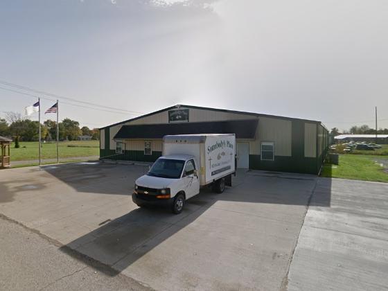 Pike County Christian Assistance Inc