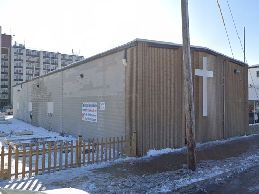 Salvation Army - East Chicago
