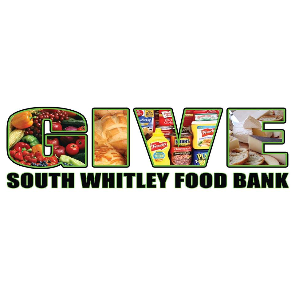 South Whitley Area Emergency Food Bank