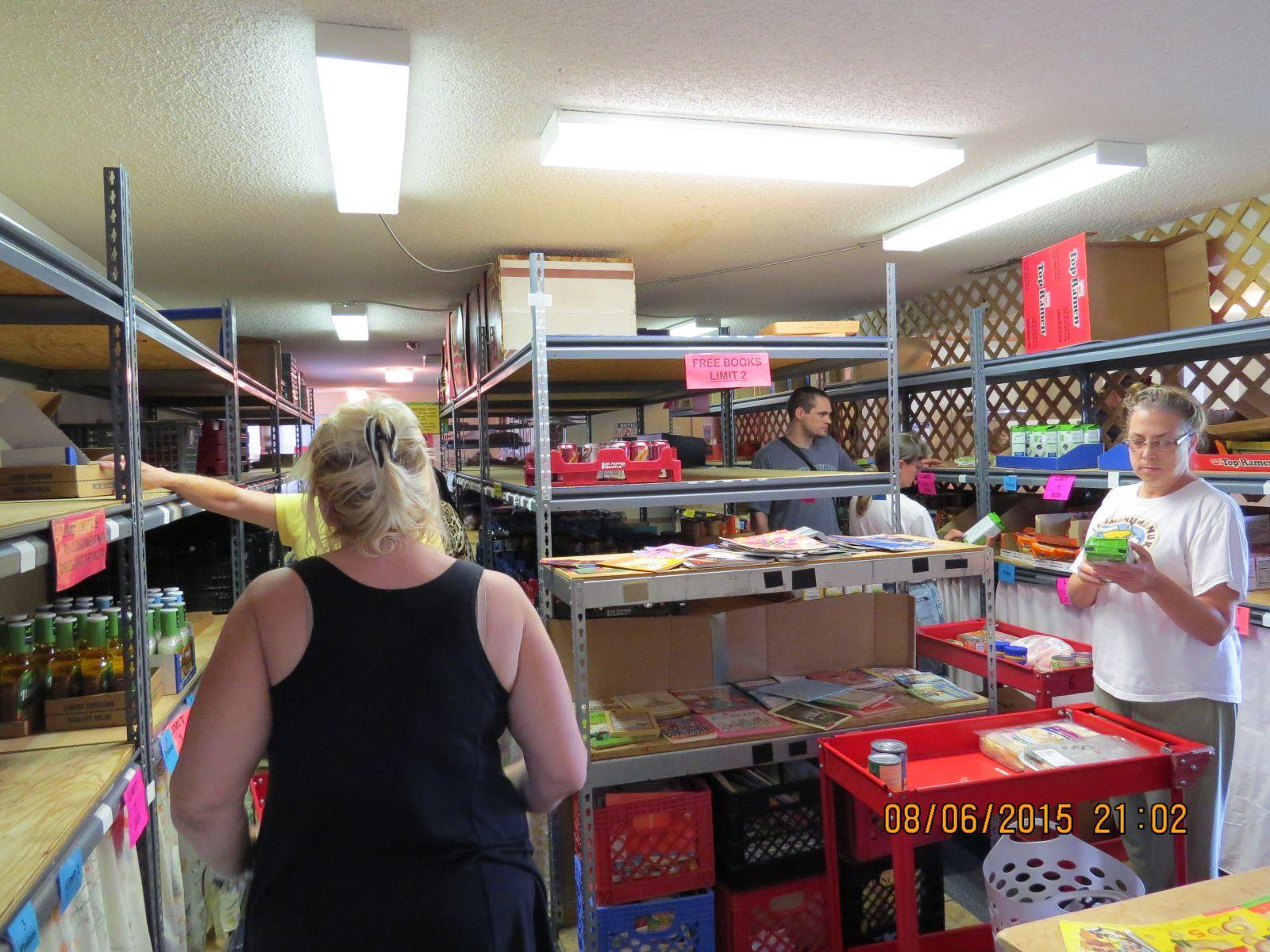 Wichita KS Food Pantries Wichita Kansas Food Pantries Food