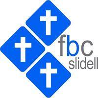 First Baptist Church Slidell