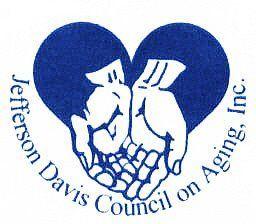 Jefferson Davis Council on Aging
