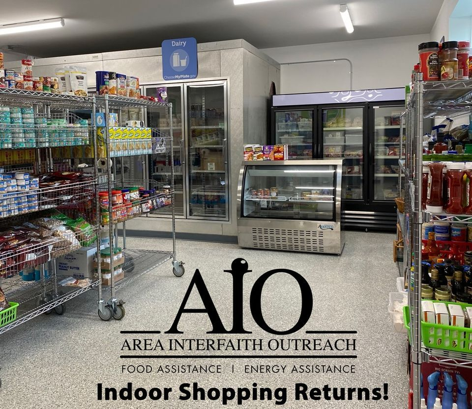 AIO Food and Energy Assistance