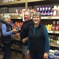 Boothbay Region Food Pantry