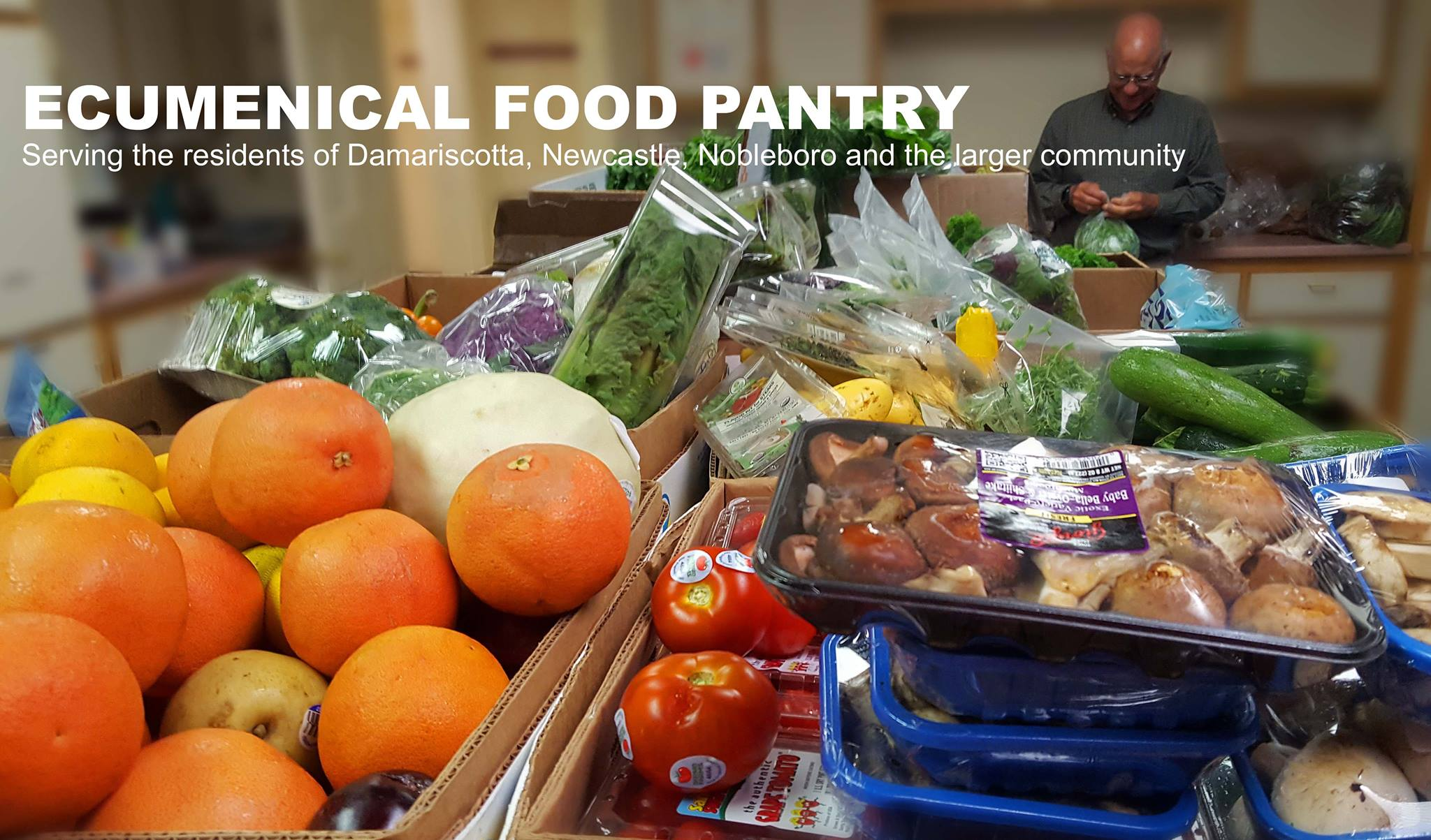 Ecumenical Food Pantry