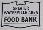Greater Waterville Area Food Pantry