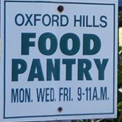 Oxford Hills Food Pantry