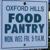 Oxford Hills Food Pantry