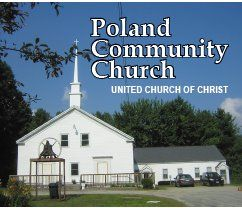 Poland Community Church Food Bank