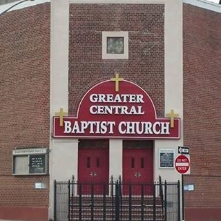 Greater Central Baptist Church