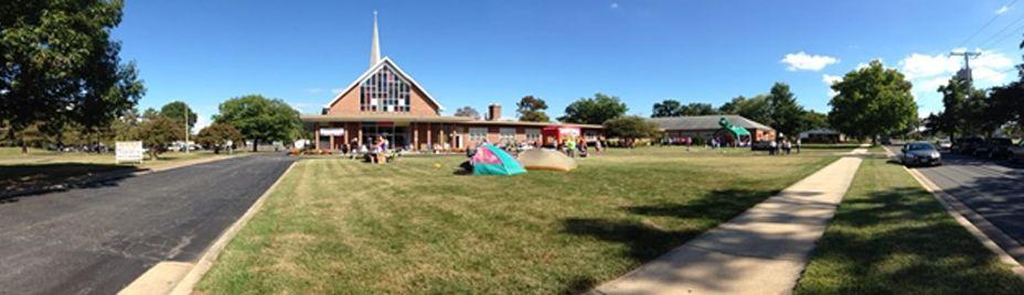 Harundale Presbyterian Church
