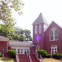 John Wesley United Methodist Church