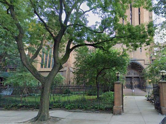 Holy Trinity Neighborhood Ctr.