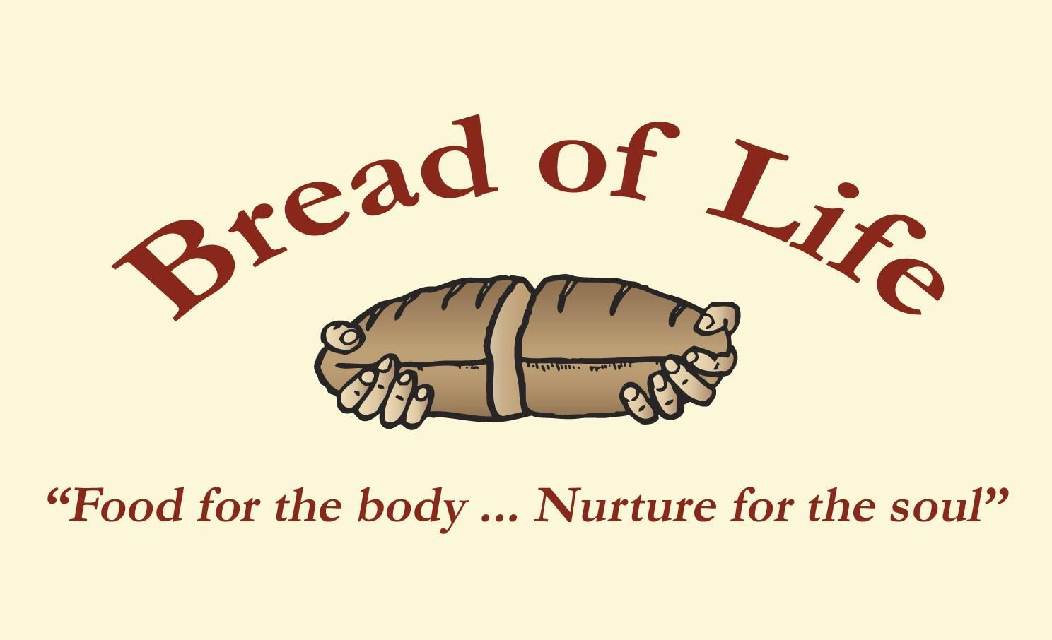 Bread of Life Food Pantry Malden