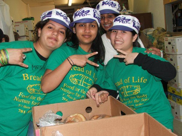Bread of Life - Everett Food Pantry