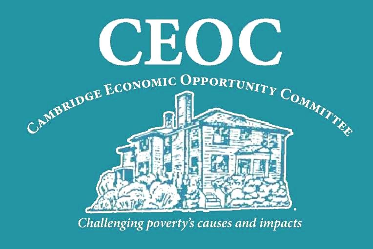 CEOC - Food Pantry
