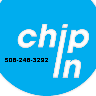 CHIP - IN Food Pantry