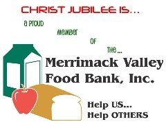 Christ Jubilee Food Pantry