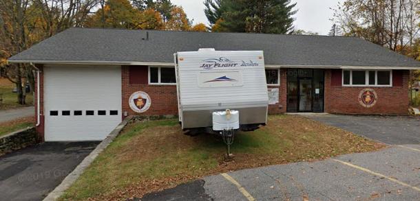 Lancaster Community Services Center