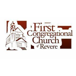First Congregational Church Pantry