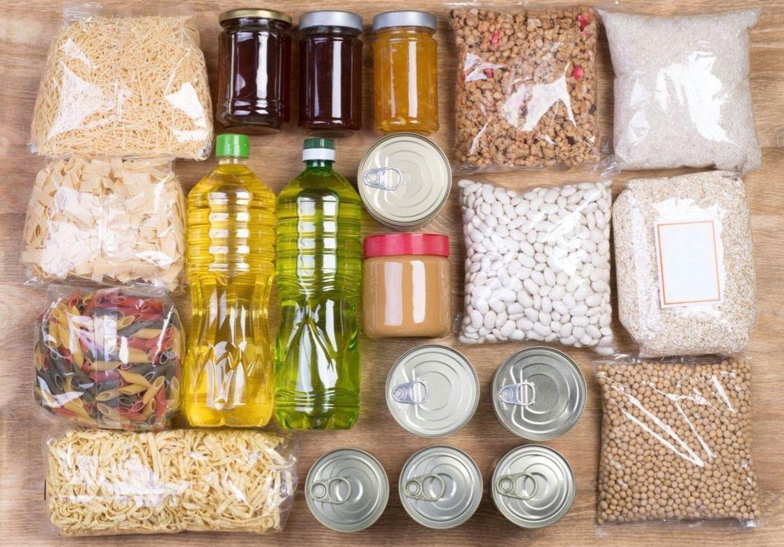 Foxboro Discretionary Food Pantry